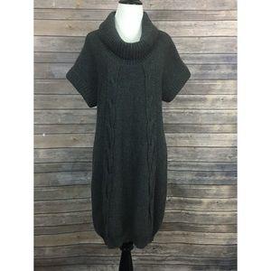 Qi Cashmere Sweater Dress
